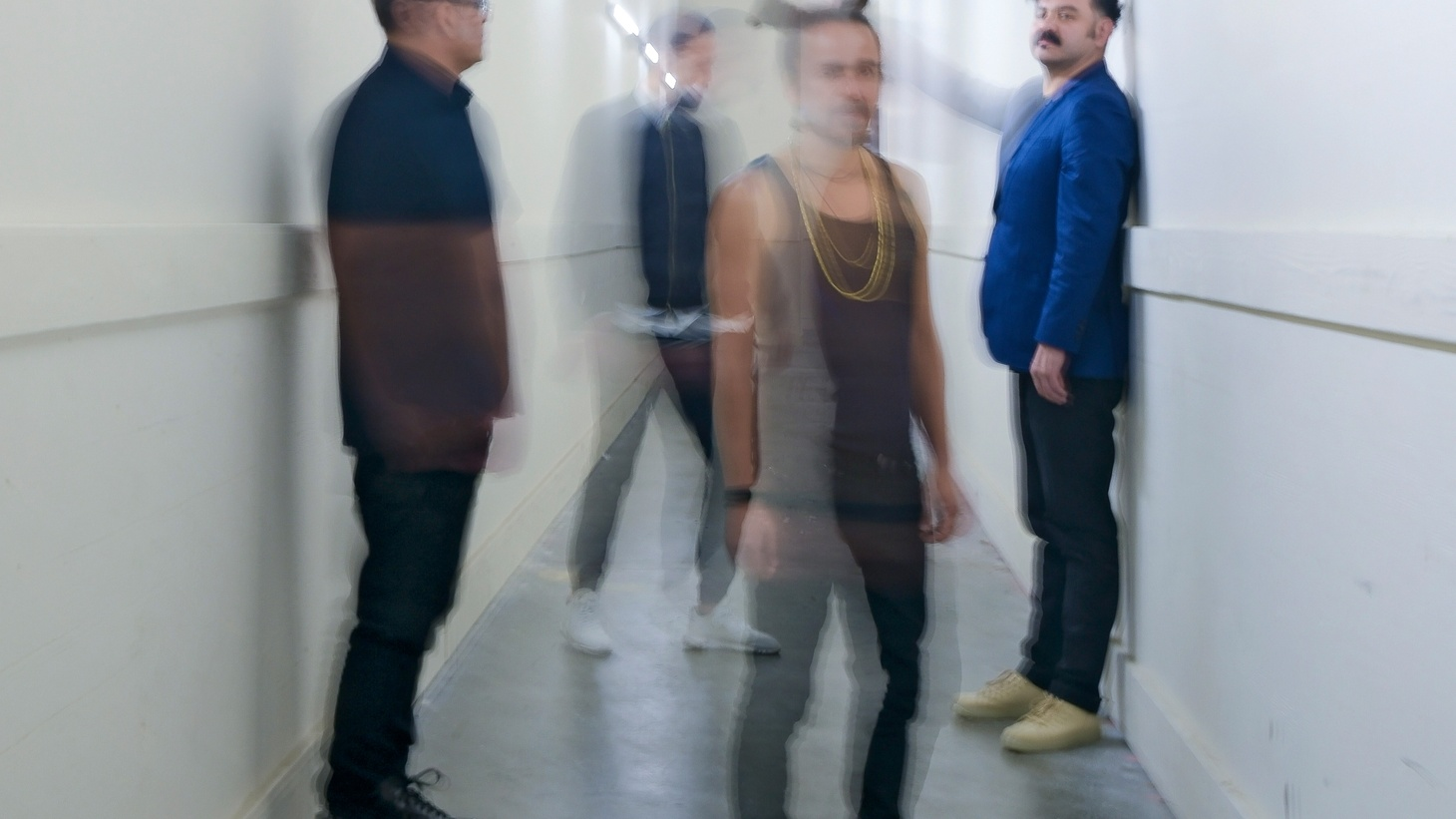For some 25 years Café Tacvba has led the charge on Mexican alternative music.