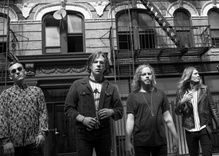 Cage the Elephant: Cold Cold Cold