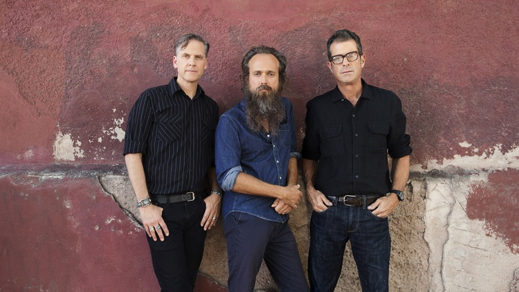 A beautiful magic happens when like-hearted artists converge; just like in this case with Calexico and Iron & Wine.