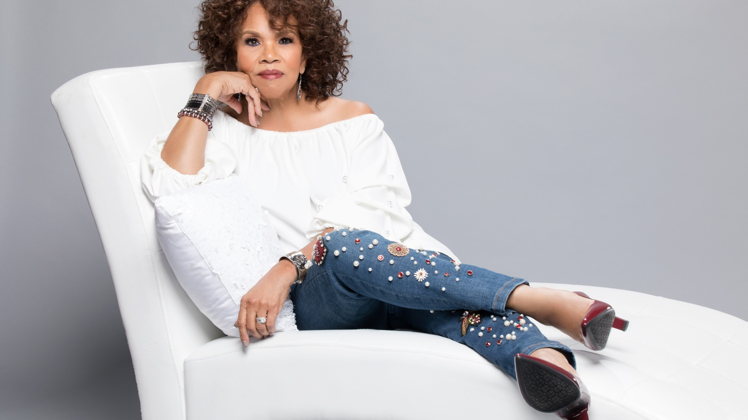 Legendary soul singer Candi Staton has had her highs and lows in her 50 year storied career. She's racked up hits in each decade in a plethora of styles.