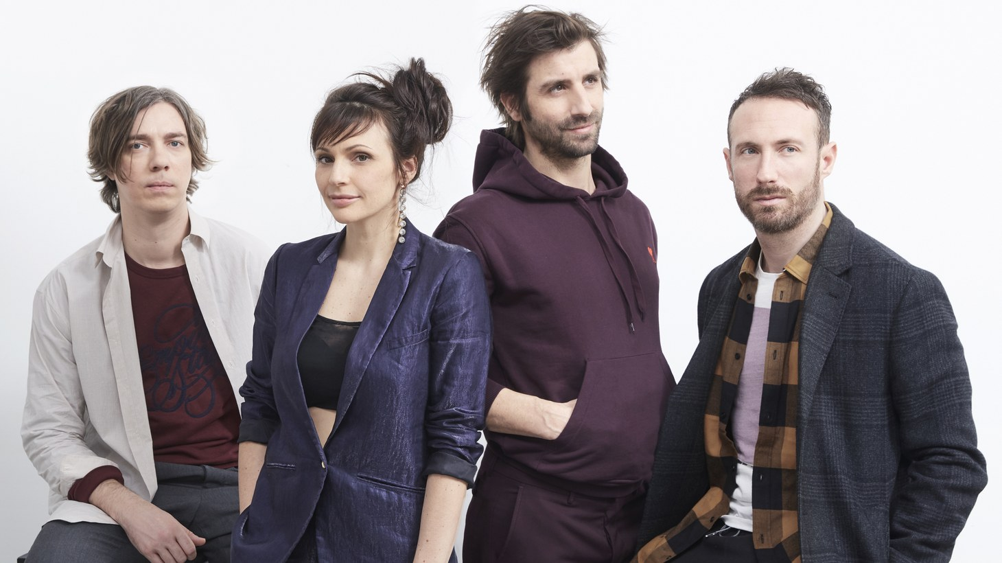 """S  pending a year tinkering in their basement studios, Caravan Palace emerge with an infectious track, """"Miracle,""""that will make you get up and move!"""