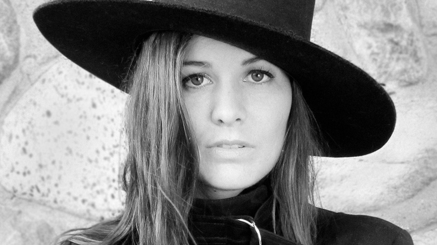 Carly Ritter grew up surrounded by music, but credits her extended musical family for the authentic sound on her debut recording.
