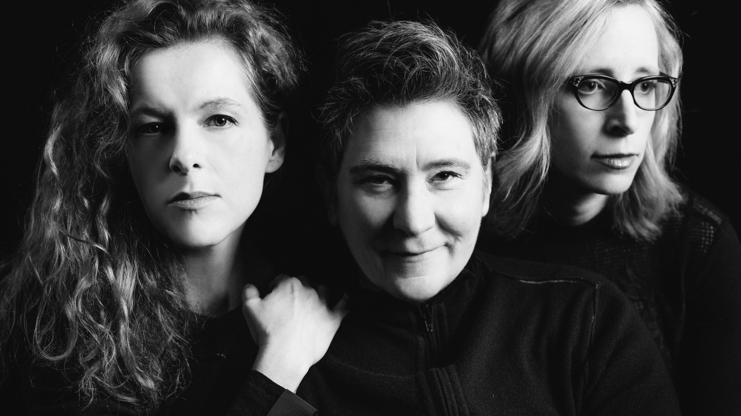 The holy trinity of singers converge as Neko Case, k.d. lang and Laura Veirs come together on 14 beautiful songs.