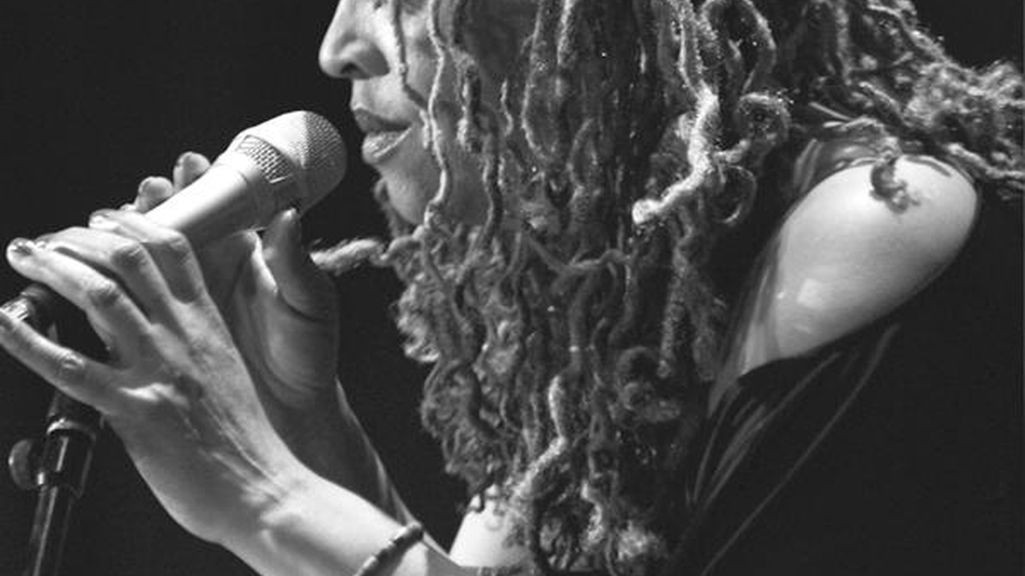 The silky sound of Cassandra Wilson is pristinely captured on her new release. The Grammy Award-winning singer shares the spotlight with collaborator Fabrizio Sotti.