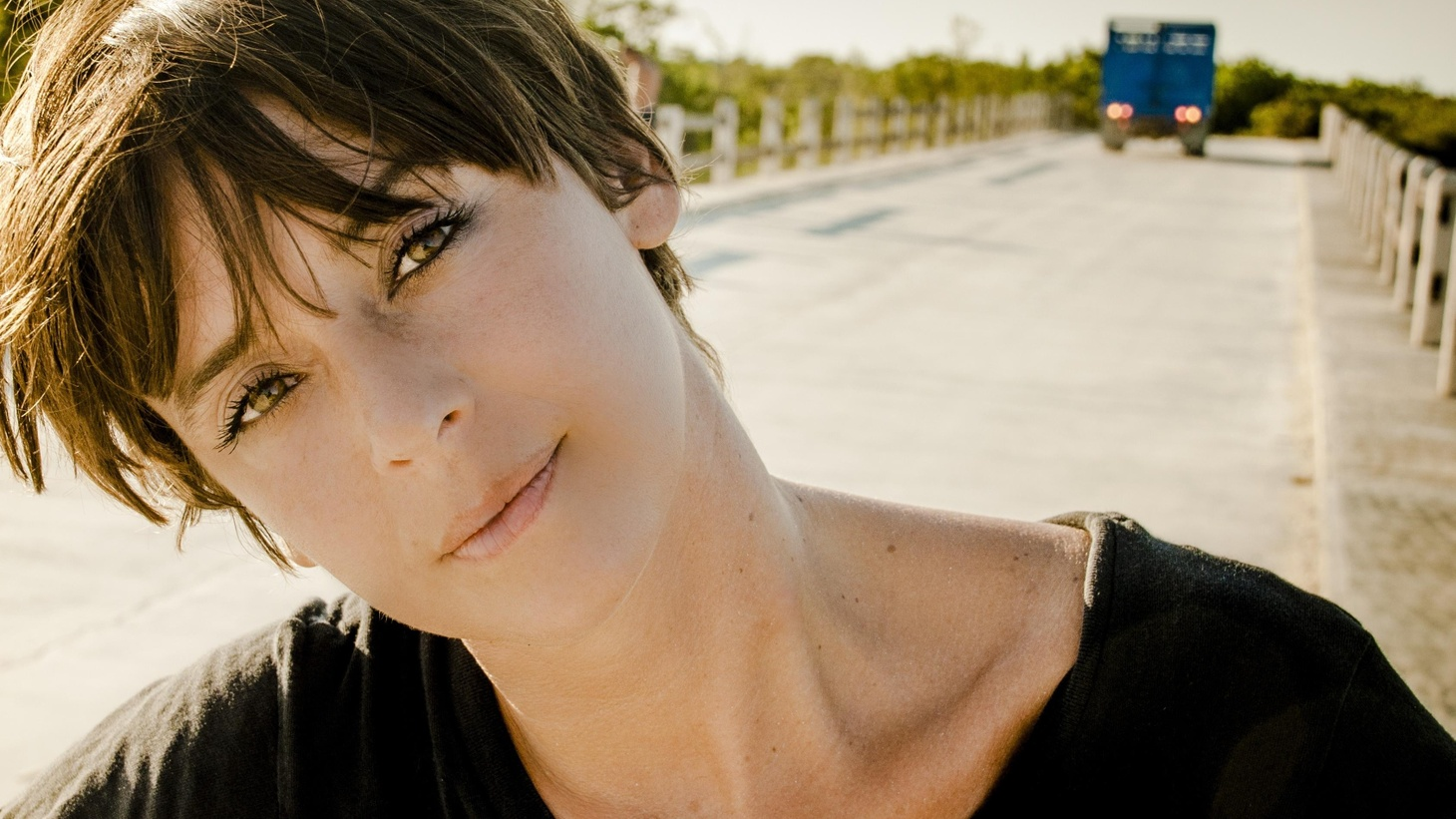 After four long years, Cat Power is back with a fantastic new album, a powerful new release that is sure to make many Top 10 lists this year.