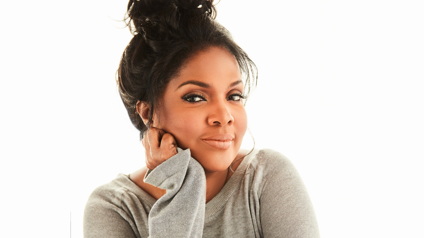 Ten-time Grammy winner and multi-platinum-selling artist CecC Winans has just released her most adventurous album to date.
