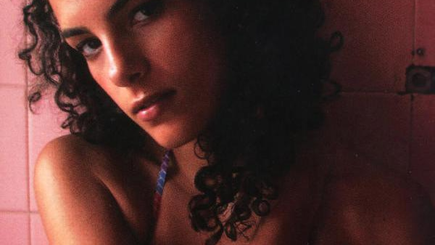 """...from her Cangote EP.   Brazilian singer Céu first made a splash when her debut earned a Latin Grammy nomination for """"Best New Artist"""" in 2006 and another Grammy nomination the following year..."""