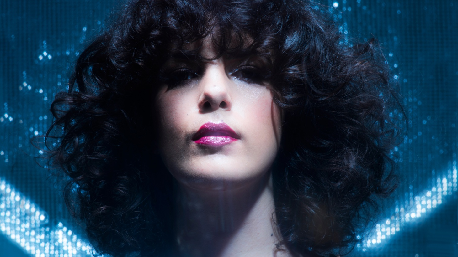 Brazilian artist Céu let the beats be her guide while paving a bold new seductive sound for her new album, Tropix.