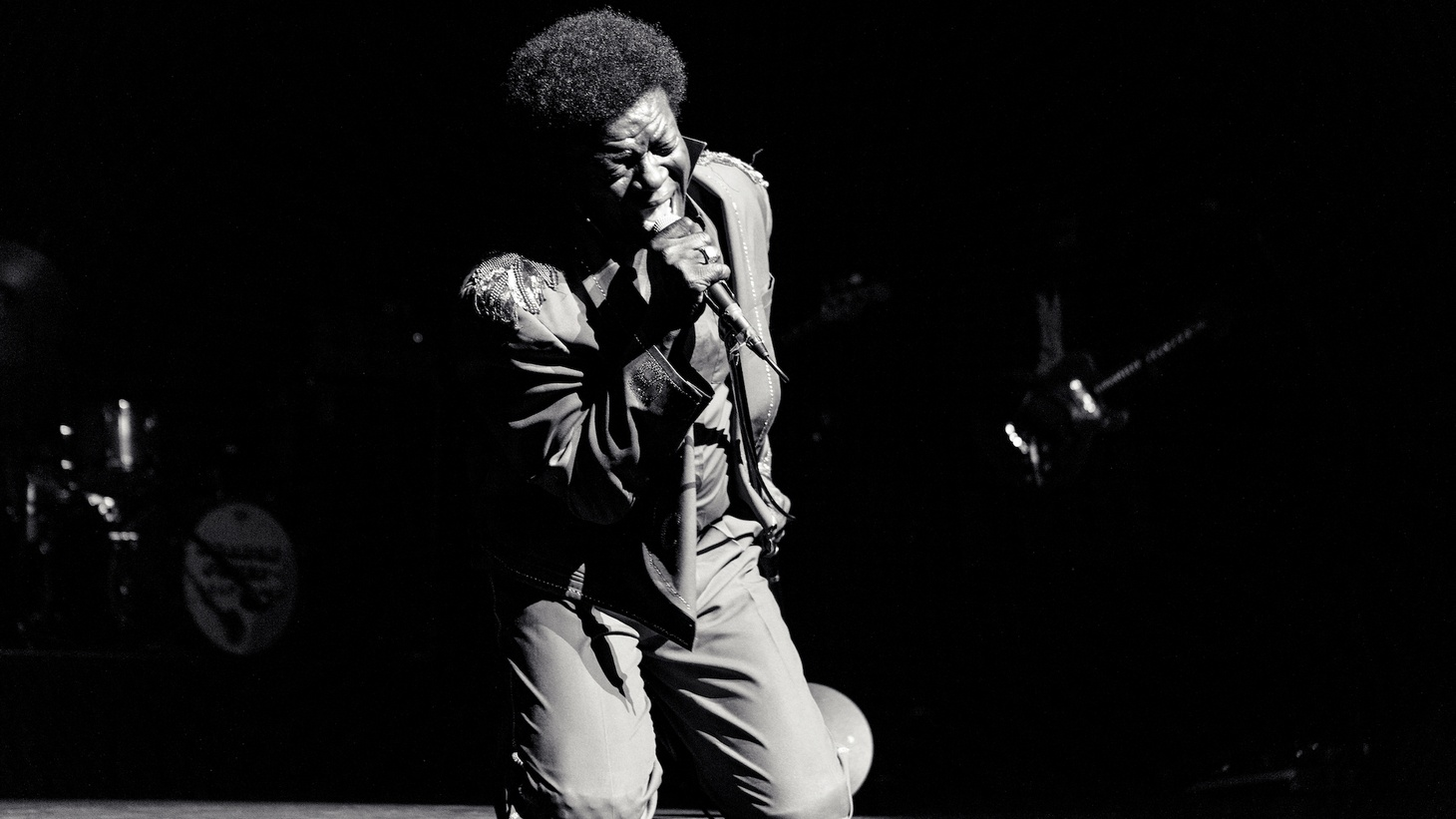 The fourth and final recording by Charles Bradley is a 10-song celebration culled together by friends and family. A collection of new and never released songs recorded during the creation of each of his albums.