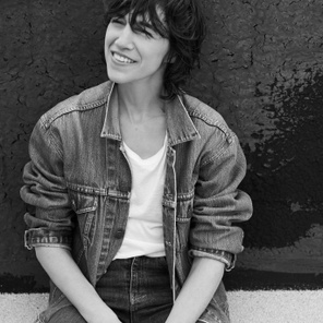 charlotte gainsbourg deadly valentine today 39 s top tune free online music streaming kcrw. Black Bedroom Furniture Sets. Home Design Ideas