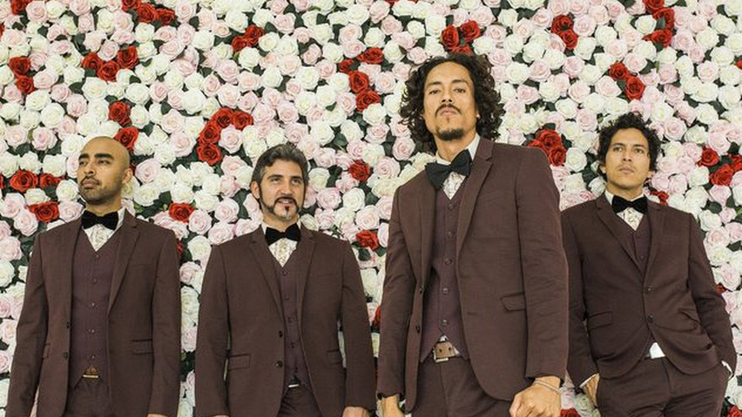 Based in Los Angeles Chicano Batman is attracting a lot of positive attention lately, both musically and culturally. The band made us proud at our SXSW showcase and a recent MBE session.