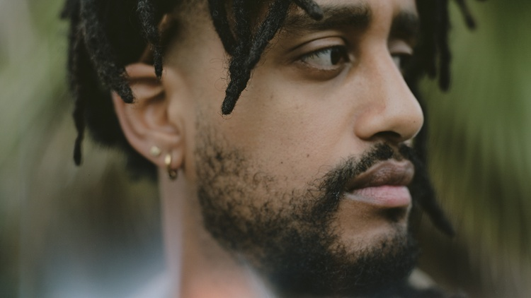 Montreal's Chiiild uses his music to pen songs that ponder our humanity and shared experiences.