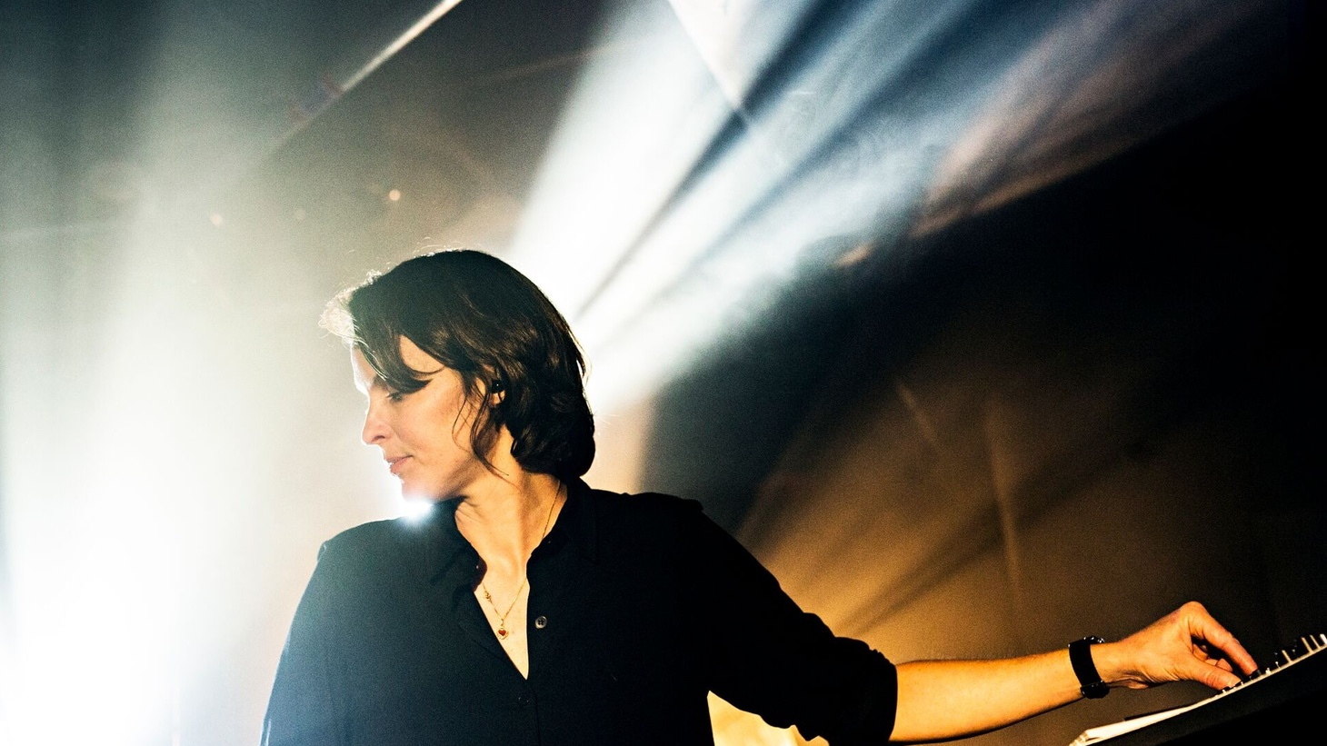 """Chloé's captivating album is adrift in mystery as we turn to the undulating song """"Recall."""""""