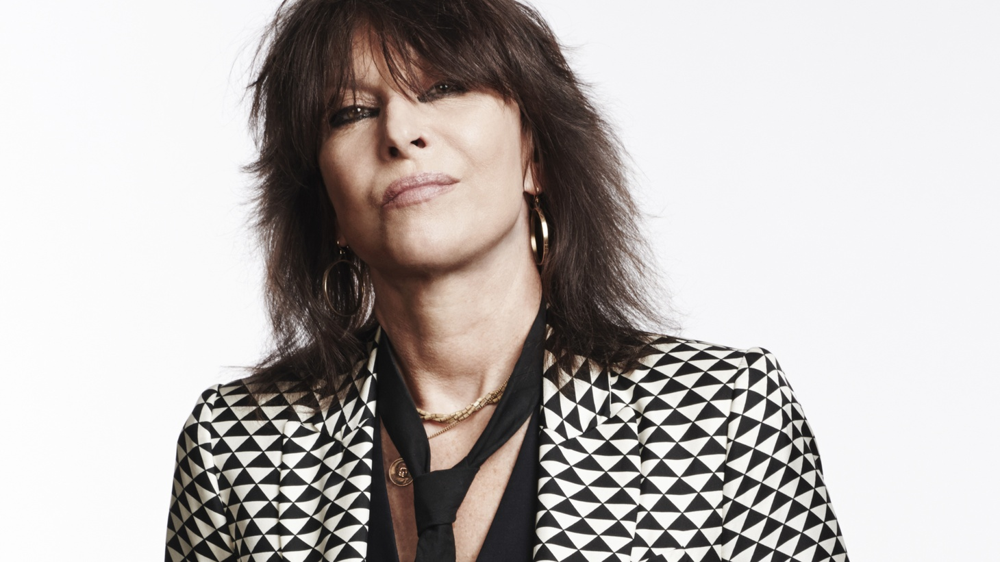 "Chrissie Hynde is a rock legend known best as the frontwoman for The Pretenders. After 25 years of making music, she is finally releasing music under her own name. Today's Top Tune is from her solo debut, it's the track ""In A Miracle""."