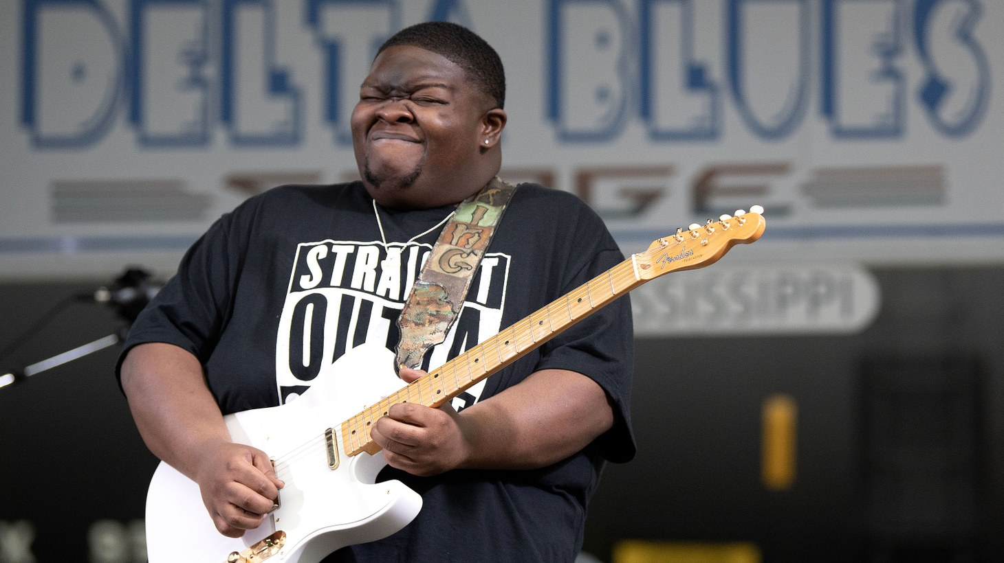 """Temperatures are rising all over, but Christone """"Kingfish"""" Ingram is really turning up the heat with a scorching track called """"662,"""" named after the area code for Ingram's hometown of Clarksdale, Mississippi, where he is redefining the blues via…"""