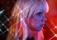 Chromatics: Black Walls