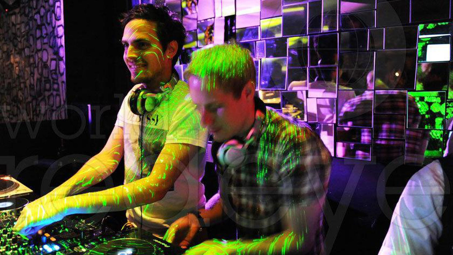 Looking for a great party mix? Then turn to LA DJ duo Classixx who have spent the last couple of years whittling down hundreds of sessions into a bouncy mix.