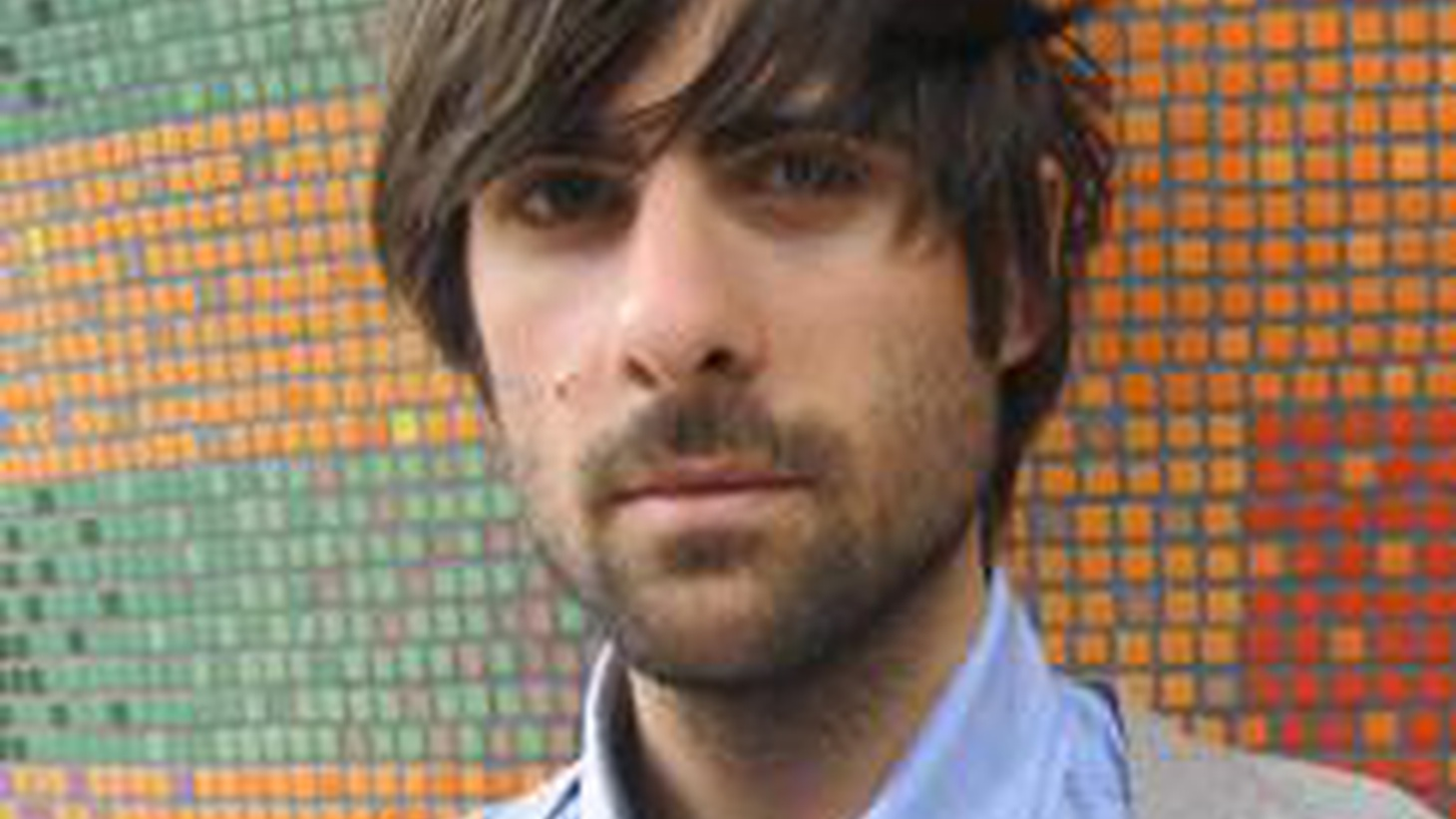 """Most folks think about Jason Schwartzman as a talented actor but he's also a talented drummer who is making music under the assumed name of Coconut Records. Today's Top Tune is """"Microphone"""" from the newly minted Davy."""