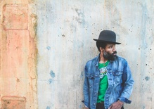 Cody ChesnuTT: Have You Heard from the Lord Today? (feat. Raphael Saadiq)