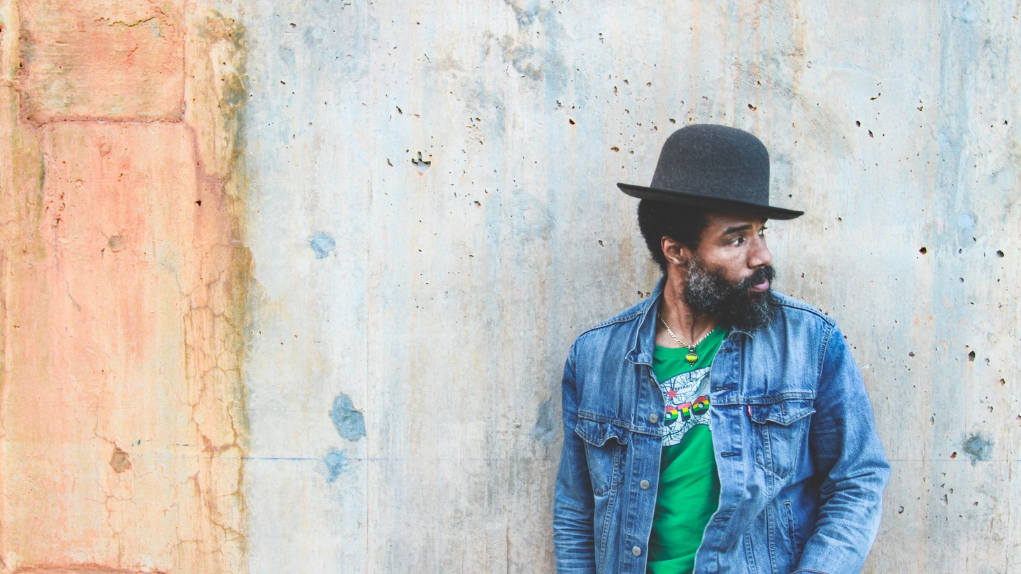 Soul troubadour Cody ChesnuTT is passionate about his music and thinks of it as medicine. He took the last four years off to concentrate on being a father and to receive more divine inspiration.