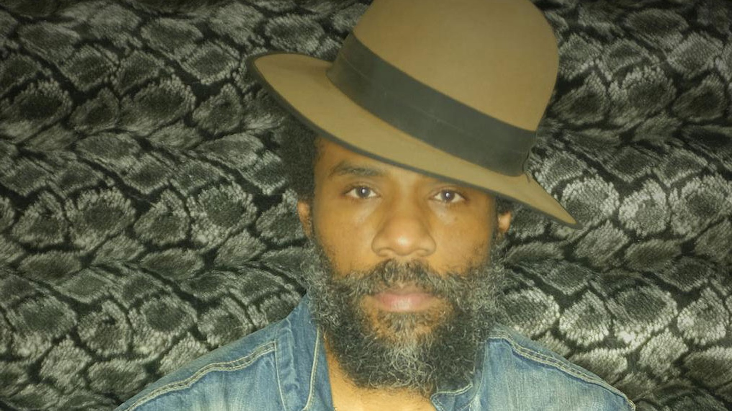 Raw and unabashed, Cody ChesnuTT is a soul troubadour with a poetic license.