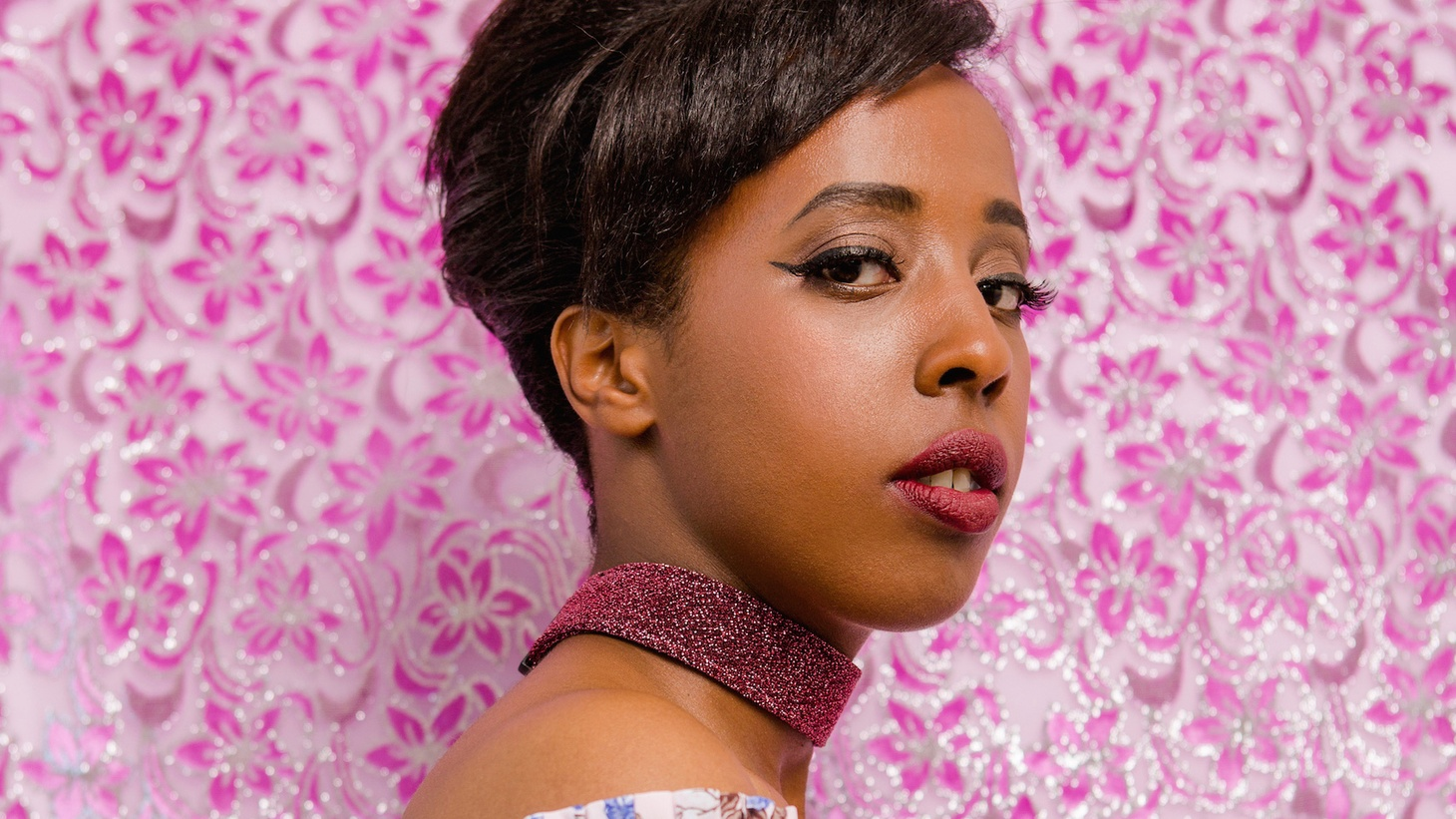 Somali-Canadian artist Lasan Hussein, aka Cold Specks, intimately explores her dual heritage through personal history and the life her family left in Mogadishu.
