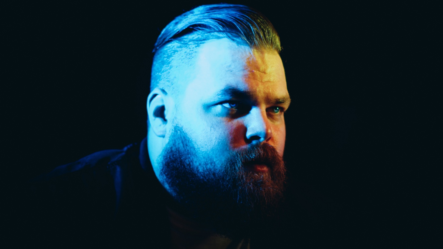 """A new project by Com Truise has been unveiled with the release of """"Persuasion System"""" the title track to a new mini-LP. The track is an aural journey through duality, melancholy, and optimism."""