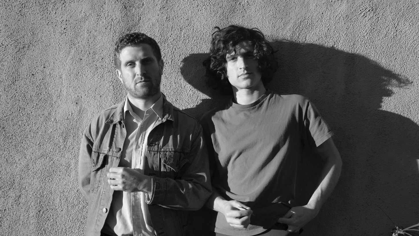 We share the first single from LA band Cones, made up by brothers Jonathan and Michael Rosen who play in Eleanor Friedberger's band.