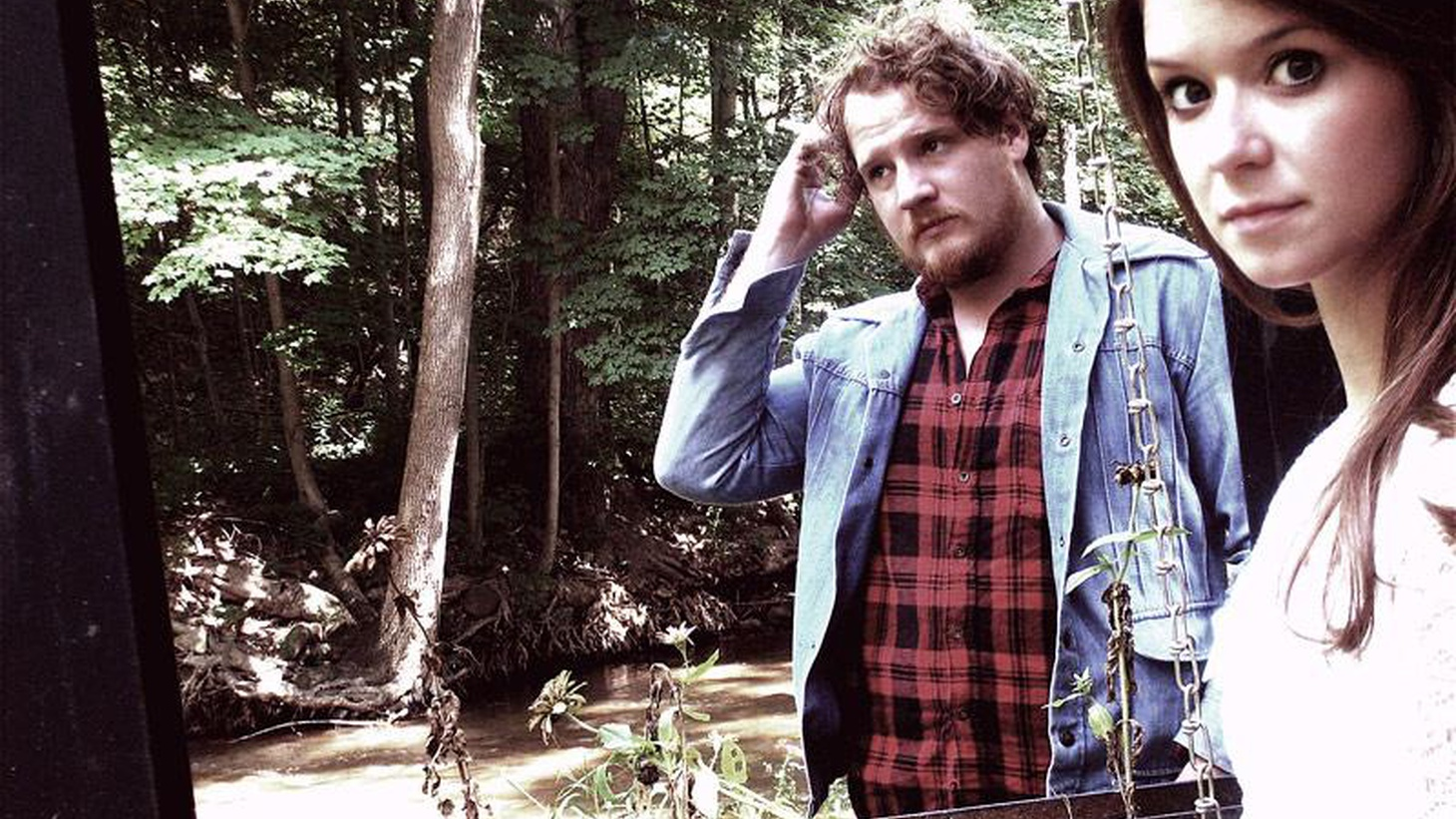 When songwriter Michael Nau decided to take a break from his indie outfit Page France, Cotton Jones was born. The new project has a different musical bent, as we hear on the EP,Rio Ranger.
