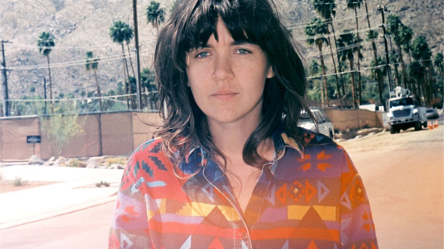"""A long time ago, Courtney Barnett would play """"How To Boil An Egg"""" at open mics in her native Australia before making it big."""