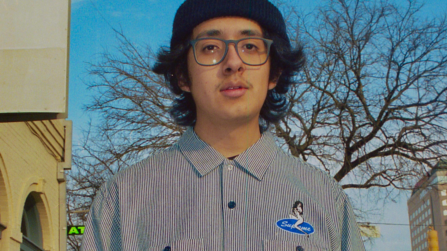 Hawthorne, CA based Cuco got major props at SXSW this year. After a stint at our home base of Santa Monica College, he began to pursue music in earnest.