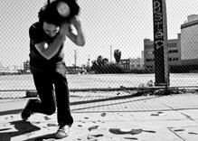 Cut Chemist: Rhythm Method