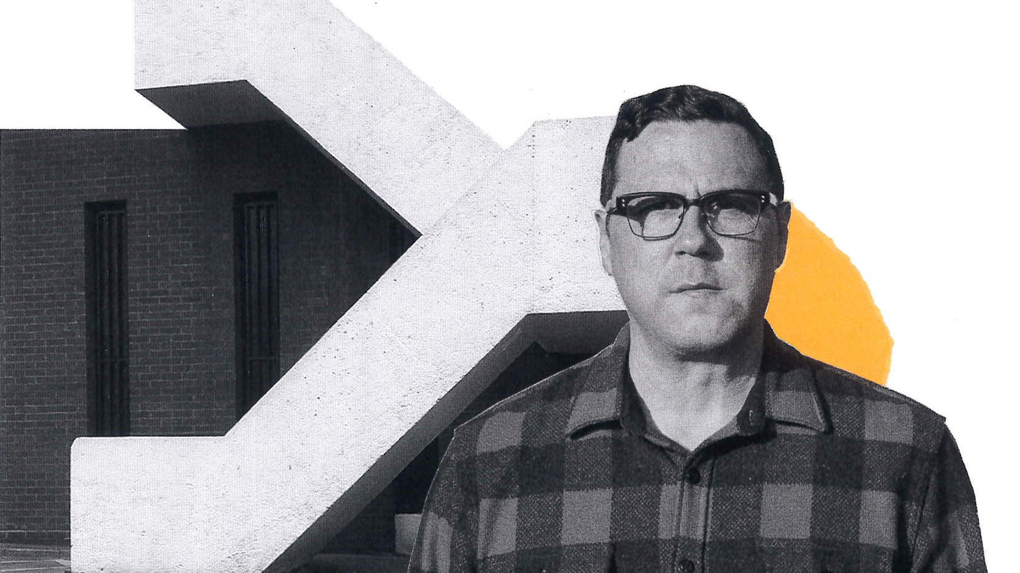 """Damien Jurado's new album drops at the end of the week and is his first self-produced recording in a 20+year career. The elegant stripped-down ballad """"Allocate"""" starts the record off."""