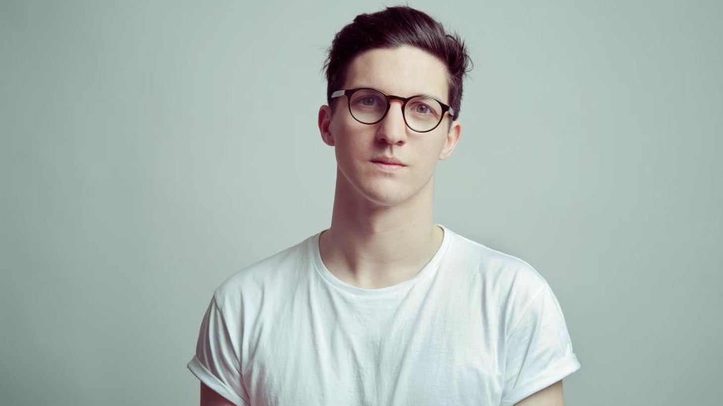 Liverpool's Dan Croll strikes a perfect balance between his folky side and his love of electronica.