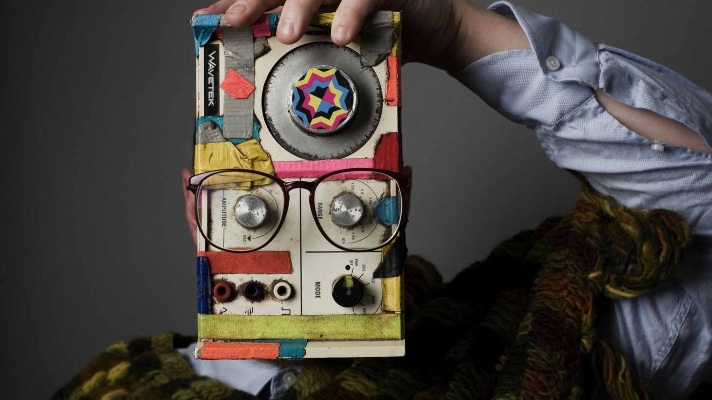 Cult fave Dan Deacon creates layered textures that integrate classical music into his mix. He recently made his Carnegie Hall debut and completed his first film score.
