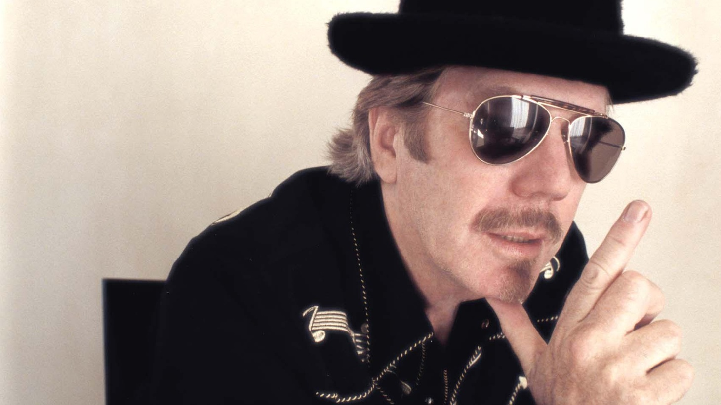 Since forming his acoustic group in 1968, Dan Hicks began to create a unique sound that drew from jazz, gypsy music and country-swing...