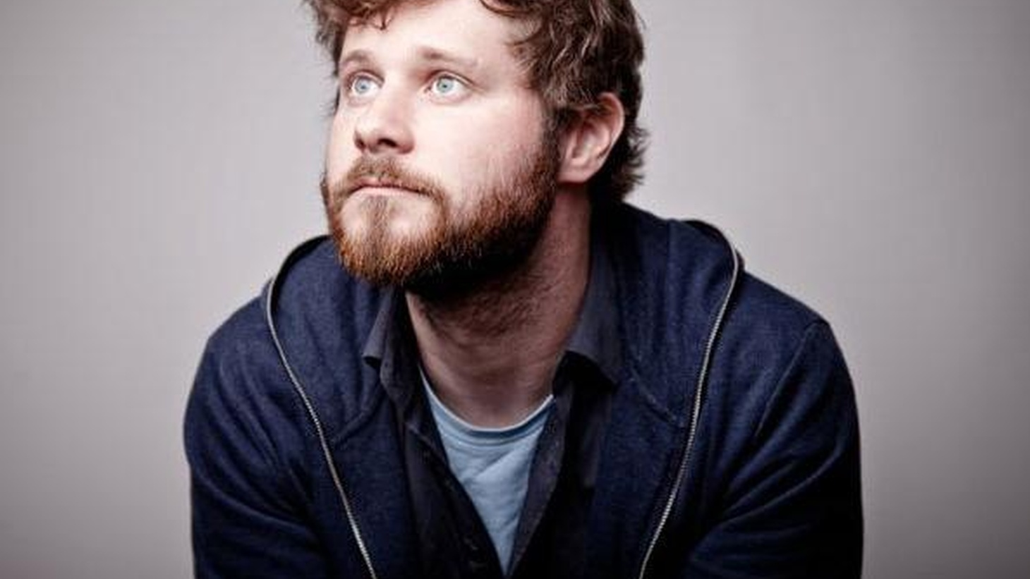 Folk crooner Dan Mangan has gained a following in his native Canada for his catchy melodies and clever lyrics...