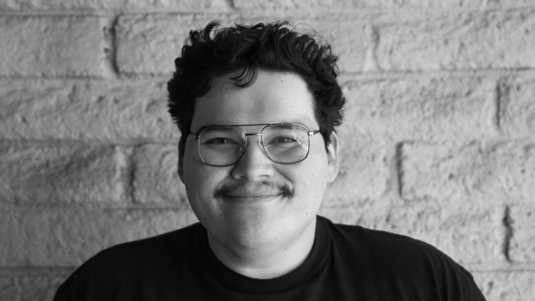 While driving to SXSW from their hometown of Santa Barbara back in 2018, Dante Elephante frontman Ruben Zarate began building a boppy beat and then passed the guitar to his bass…