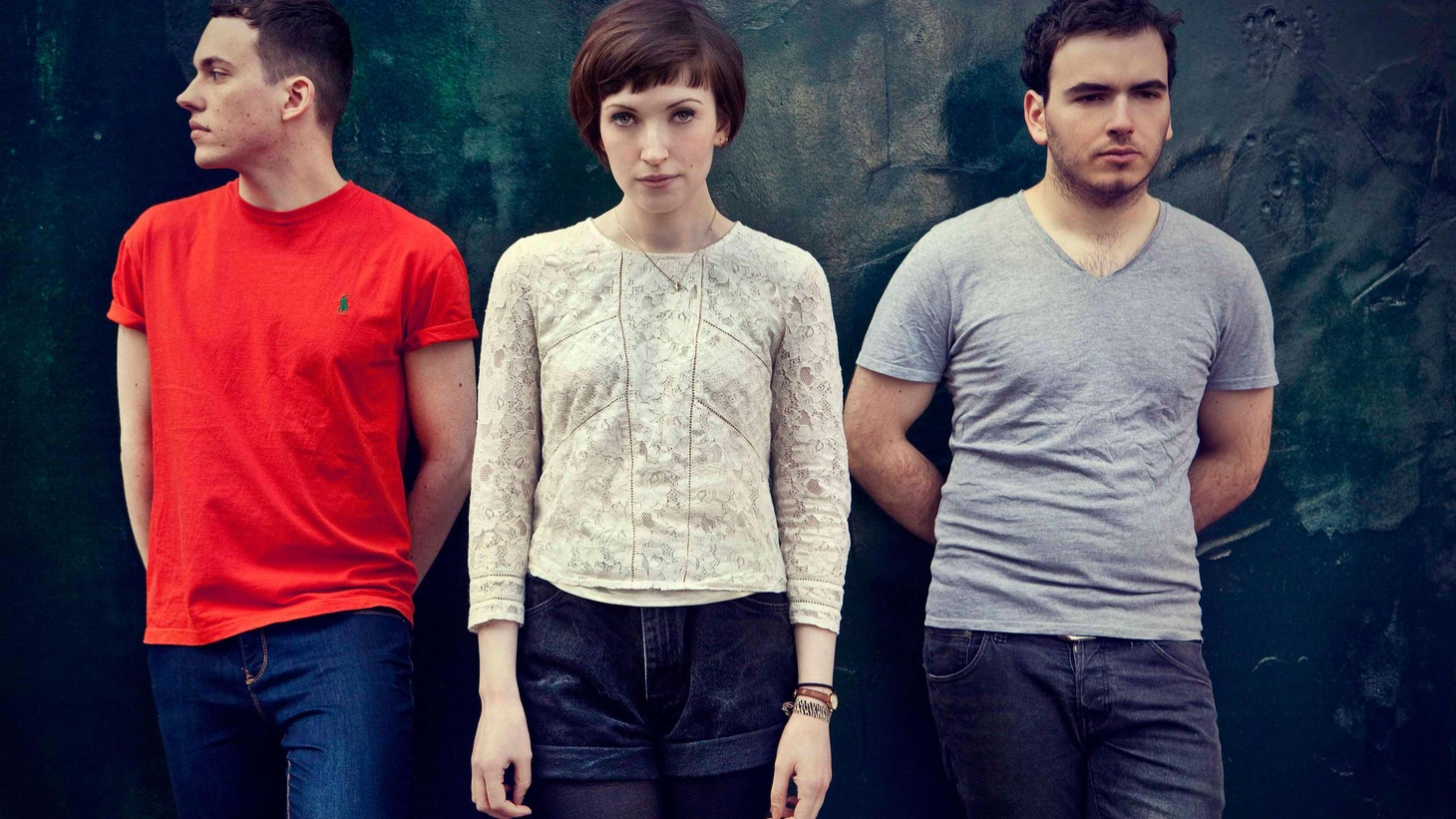 UK trio Daughter was a smash at SXSW and conjure ethereal songs that may cause a heart to flutter...