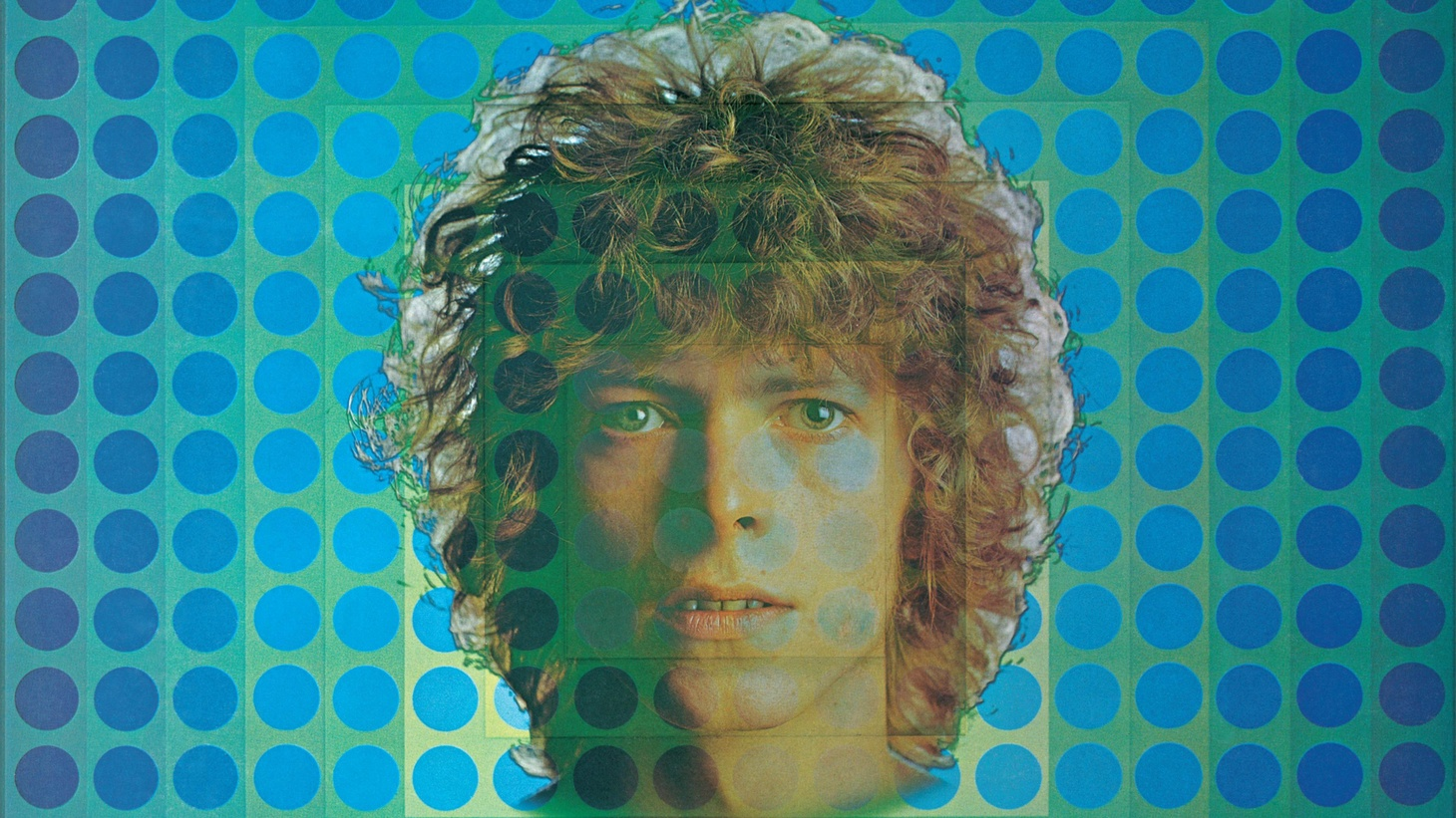 """It's been 40 years since David Bowie recorded the single """"Space Oddity,"""" coinciding with the Apollo 11 moon landing. This psychedelic and timeless track has just been reissued on a limited edition 2-CD collection titled Space Oddity (Space Oddity 40th Anniversary Edition) and we are happy to offer it as Today's Top Tune."""