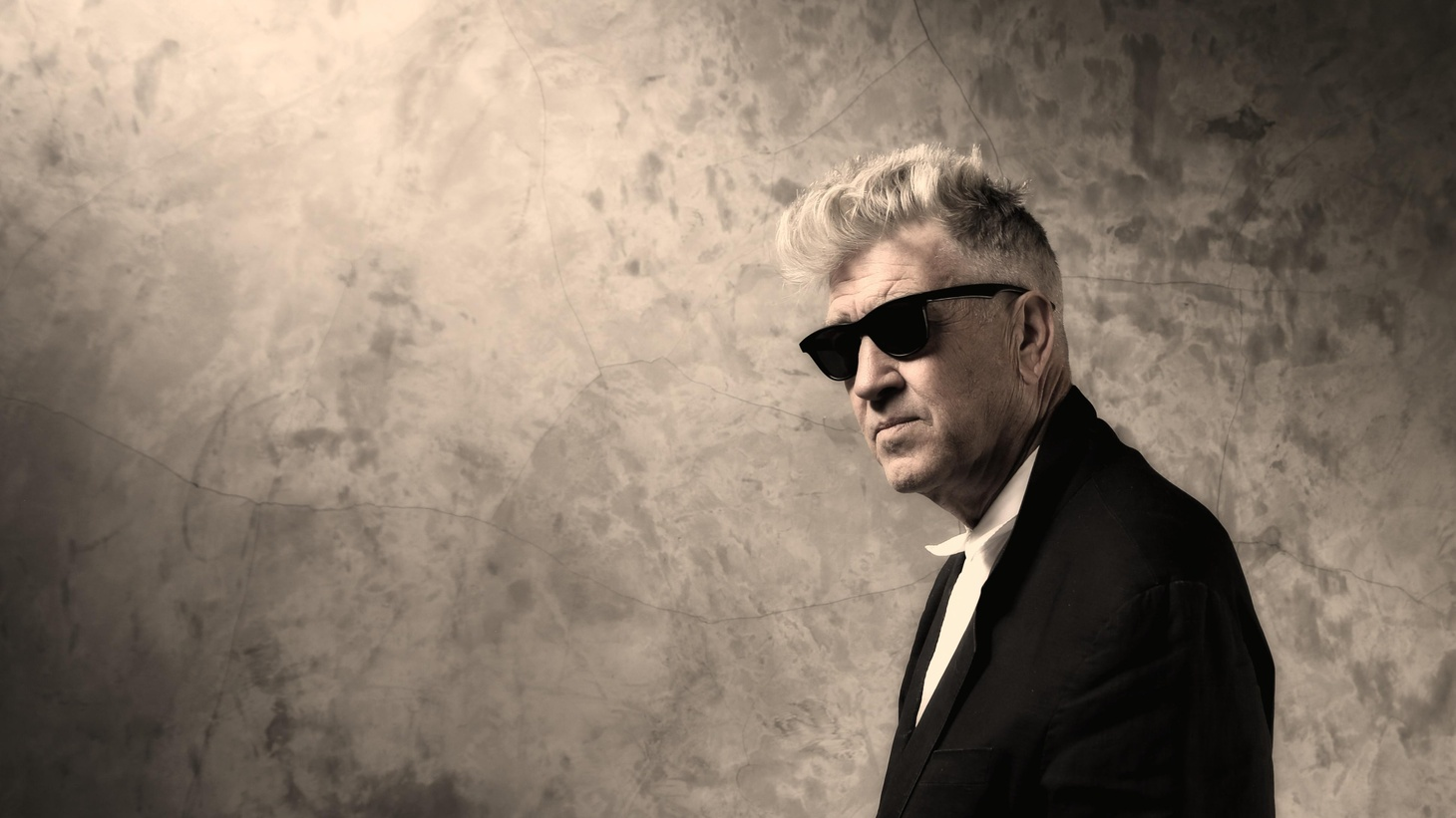Film director and renaissance man David Lynch sparks the imagination via his film work and helps us create our own images through his music.