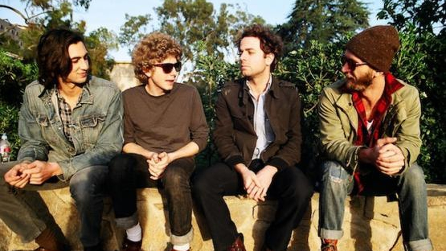 Rolling Stone magazine gives Dawes four out of five stars and they count Bob Dylan and Jackson Browne among their fans.