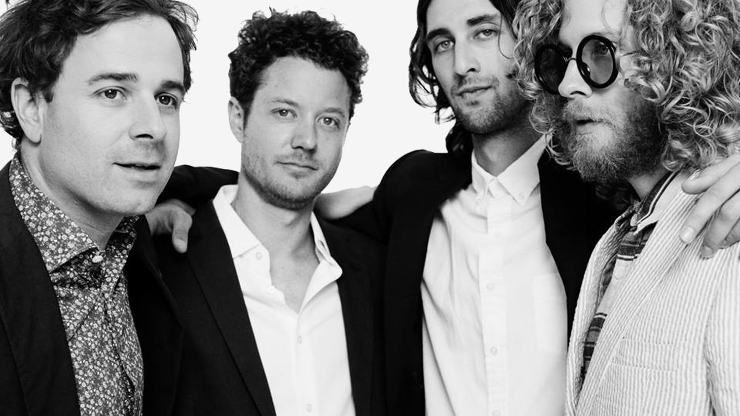 Dawes confirms that We're All Gonna Diewith a highly anticipated album that tackles sadness with humor.