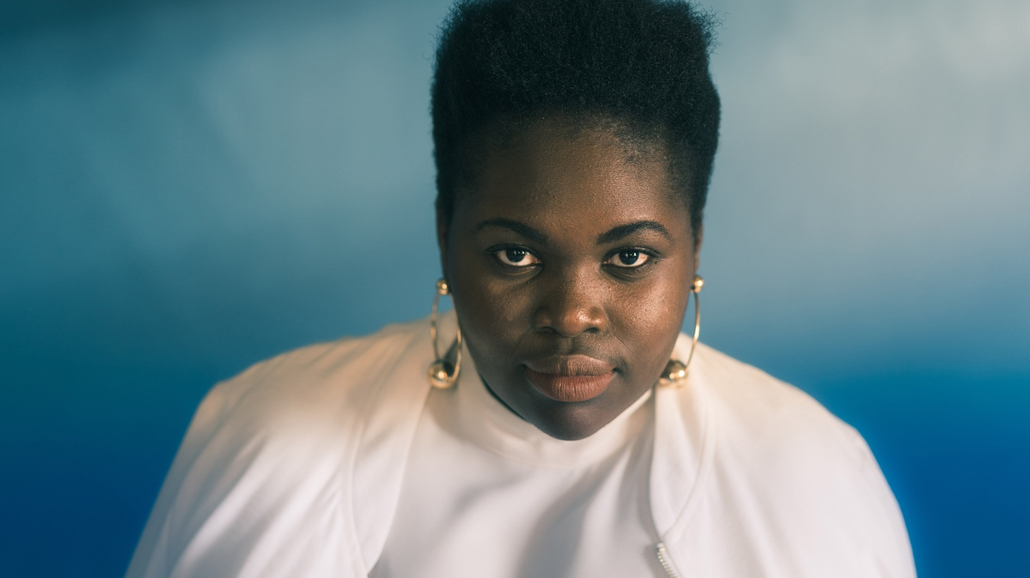 With Cuba's gates opening to the US we're eager to embrace the island's rich musical culture. An artist with a distinctive point of view is Daymé Arocena whose compositions are rooted in classic rhythms.