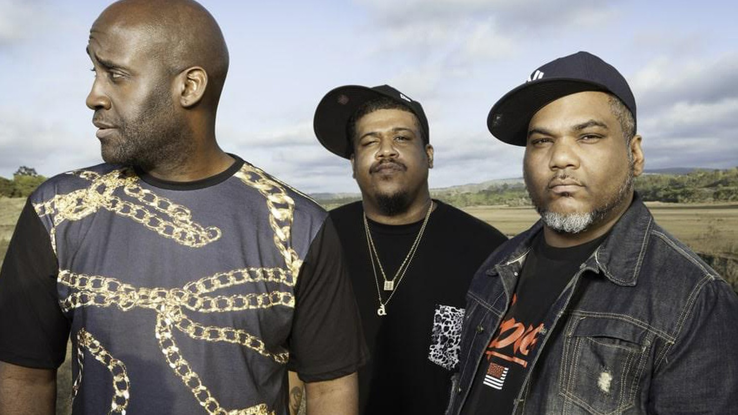 De La Soul called its 2016 self-release And the Anonymous Nobody, a fitting name for an album financed by a Kickstarter campaign. Three years of work and more than 200 hours of recording produced 17 tracks  that include a wild variety of guests.