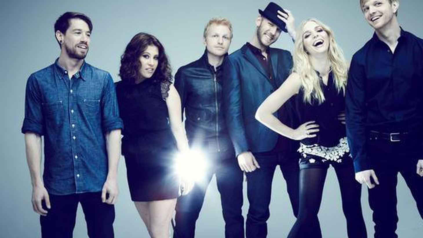 The gospel-stomp sound and impeccable harmonies of Delta Rae totally grabs your attention.