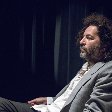 """Dan Bejar aka Destroyer gave band mate John Collins a simple missive when producing his latest album, he said: """"make it sound cool."""""""