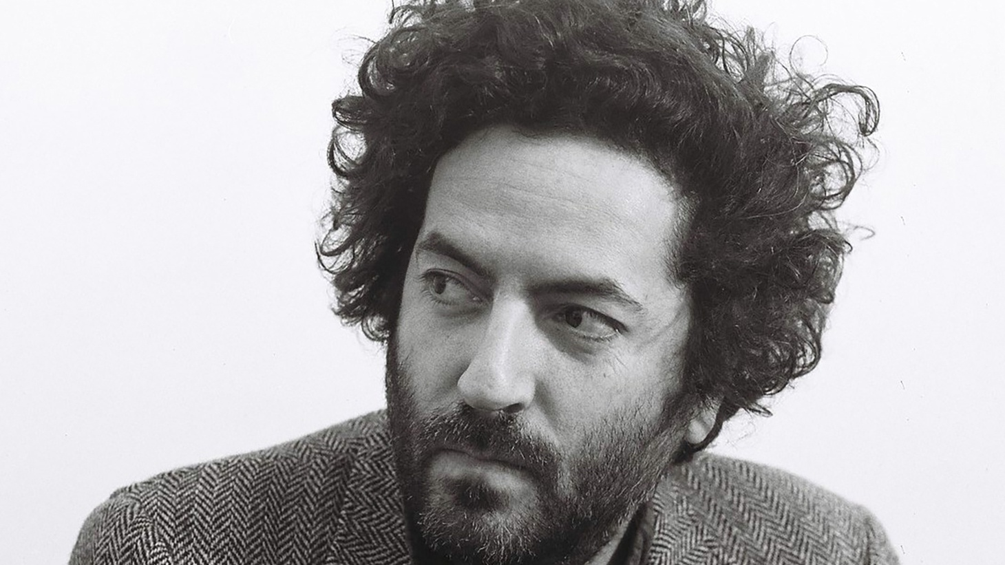 Dan Bejar of the New Pornographers is Destroyer. A chameleon at heart, his next album due in late summer runs the gamut of sounds.