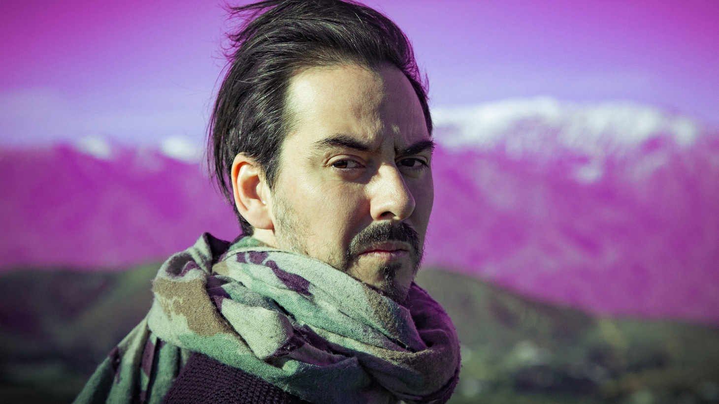 A talented musician in his own right, Dhani Harrison has focused his talents as a composer of soundtracks. His collaborations showcase his varied and eclectic range in his work with The Wu-Tang Clan, Pearl Jam and Prince.