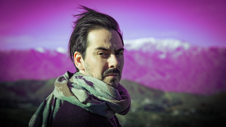 Named after the 6th and 7th notes on the Indian music scale, Dhani Harrison has music in his blood.